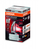 OSRAM XENARC D1S NIGHT BREAKER UNLIMITED 66140XNB 35W +70%