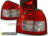 AUDI A3 08.96-08.00 RED WHITE LED