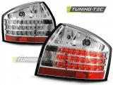 AUDI A4 10.00-10.04 CHROME LED