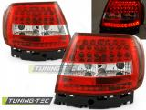 AUDI A4 11.94-09.00 RED WHITE LED