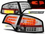 AUDI A4 B7 11.04-03.08 SEDAN CHROME LED