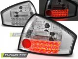 AUDI A6 05.97-.05.04 CHROME LED