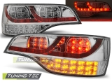 AUDI Q7 06-09 CHROME LED