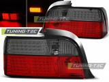 BMW E36 12.90-08.99 COUPE RED SMOKE LED