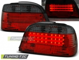 BMW E38 06.94-07.01 RED SMOKE LED