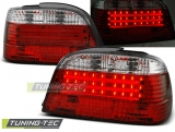 BMW E38 06.94-07.01 RED WHITE LED