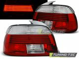 BMW E39 09.00-06.03 RED WHITE