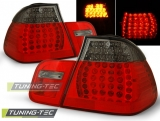 BMW E46 09.01-03.05 SEDAN RED SMOKE LED