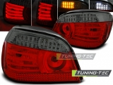 BMW E60 07.03-07 RED SMOKE LED