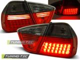 BMW E90 03.05-08.08 RED SMOKE LED