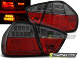 BMW E90 03.05-08.08 RED SMOKE LED BAR