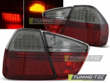 BMW E90 03.05-08.08 RED SMOKE LED INDIC.