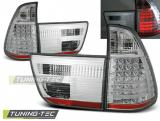 BMW X5 E53 09.99-06 CHROME LED