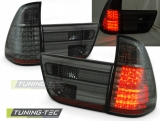 BMW X5 E53 09.99-06 SMOKE LED