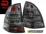 MERCEDES C-KLASA W203 KOMBI 00-07 SMOKE LED