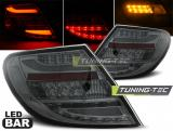 MERCEDES C-KLASA W204 SEDAN 07-10 SMOKE LED BAR