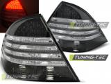 MERCEDES W220 S-KLASA 09.98-05.05 SMOKE LED