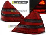 MERCEDES R170 SLK 04.96-04 RED SMOKE LED