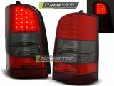 MERCEDES VITO V-KLASA W638 96-03 RED SMOKE LED