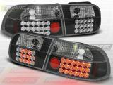 HONDA CIVIC 09.91-08.95 3D BLACK LED