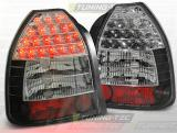 HONDA CIVIC 09.95-02.01 3D BLACK LED