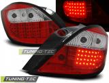 OPEL ASTRA H 03.04-09 RED WHITE LED