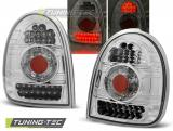 OPEL CORSA B 3D 02.93-10.00 CHROME LED