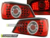 PEUGEOT 306 02.93-03.01 RED WHITE LED