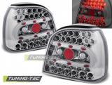 VW GOLF 3 09.91-08.97 CHROME LED