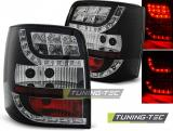 VW PASSAT 3BG 00-04 VARIANT BLACK LED