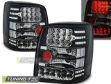 VW PASSAT B5 11.96-08.00 VARIANT BLACK LED