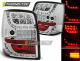 VW PASSAT B5 96-00 VARIANT CHROME LED INDICATOR