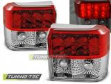 VW T4 90-03.03 RED WHITE LED