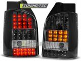 VW T5 04.03-09 BLACK LED