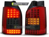 VW T5 04.03-09 RED SMOKE LED