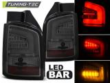 VW T5 04.03-09 SMOKE LED BAR