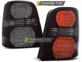 VW TOURAN 02.03-10 RED SMOKE LED