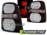 VW TOURAN 02.03-10 RED WHITE LED