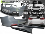 BODY KIT BMW F30 11- M-PERFORMANCE
