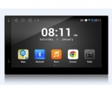 "2DIN autorádio s 7"" LCD, GPS, bluetooth, WI-FI, Android 4.4.4"