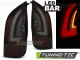 Zadní světla LED VW UP! 3.11- / SKODA CITIGO 12.11- RED SMOKE LED BAR