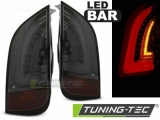 Zadní světla LED VW UP! 3.11- / SKODA CITIGO 12.11- SMOKE LED BAR