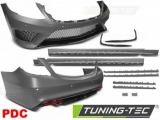 Body kit BODY KIT MERCEDES S-KLASA W222 06.13- AMG S63