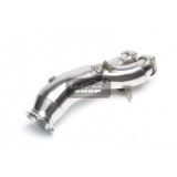 TA Technix downpipe BMW 1 coupe / cabrio (E82 / E88) - průměr 76mm