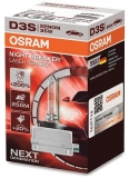 Osram Xenarc D3S Night Breaker Laser +200%