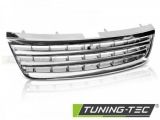 Maska VW TOUAREG 02-06 CHROME