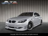 BMW E60 - Komplet body kit ATS