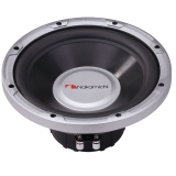 NAKAMICHI subwoofer 250mm, 150/1000W