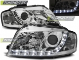 Audi A3 8P 05.03-03.08 Daylight Chrome