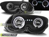 Chrysler 300 M 99-04 Angel Eyes Black